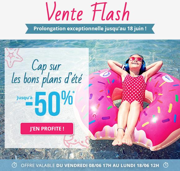 Bon plans d'été : jusqua -50% - J'EN PROFITE →